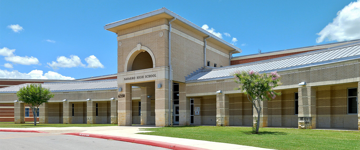 navarro-high-school